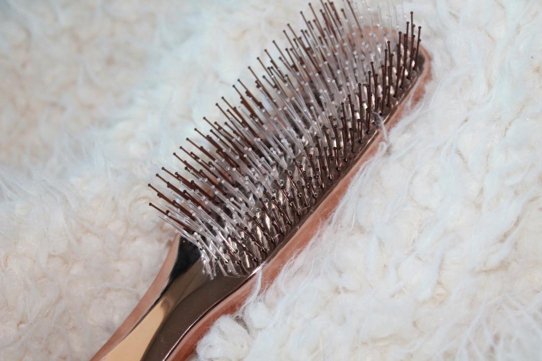 La brosse Scalp Brush